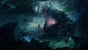 《武魂2》精美原画截图